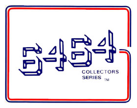 The 6464 Collector Series