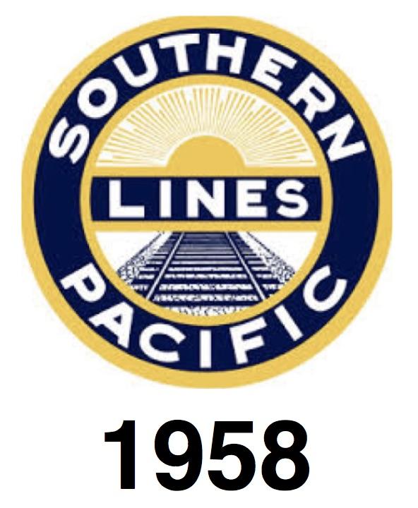 Logo SP 1958