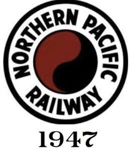NP'47 logo