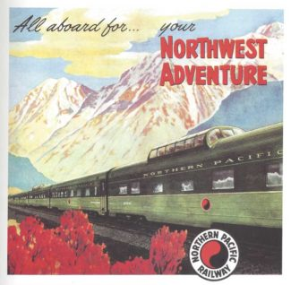 Northern Pacific's Mainstreeter